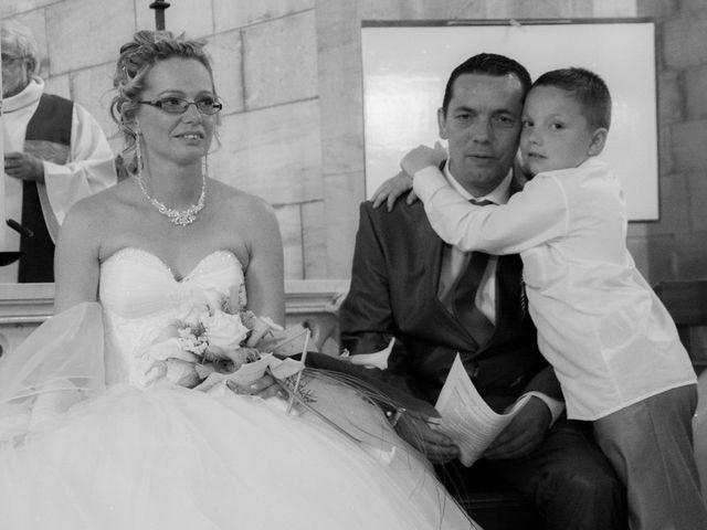 Le mariage de Laurent et Emilie à Monchecourt, Nord 72