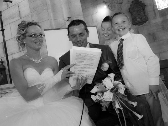 Le mariage de Laurent et Emilie à Monchecourt, Nord 73