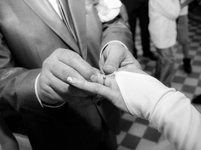 Le mariage de Laurent et Emilie à Monchecourt, Nord 75