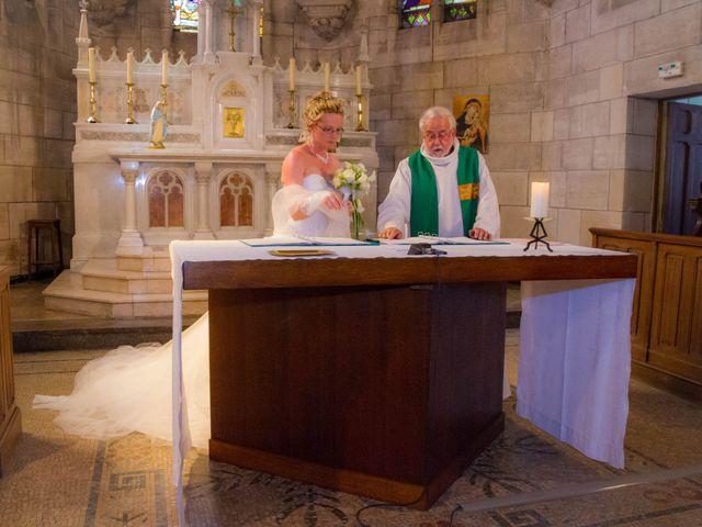 Le mariage de Laurent et Emilie à Monchecourt, Nord 78