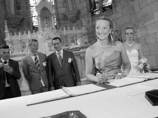 Le mariage de Laurent et Emilie à Monchecourt, Nord 82