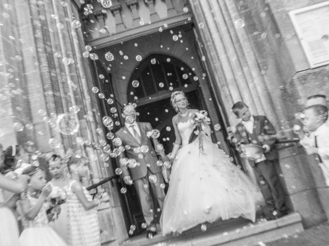 Le mariage de Laurent et Emilie à Monchecourt, Nord 87