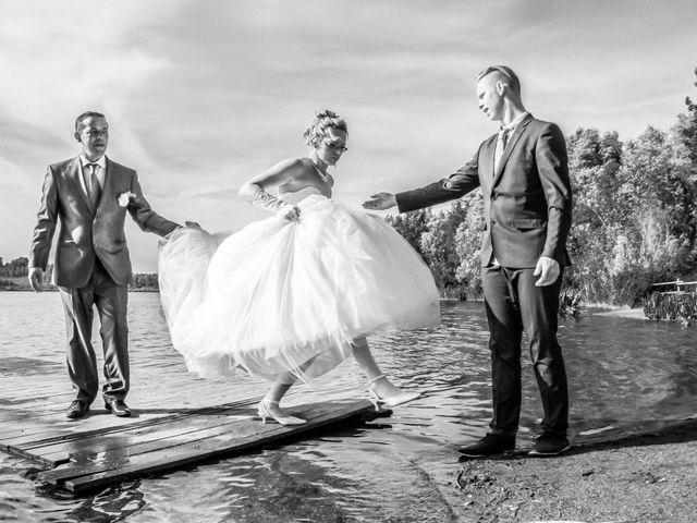 Le mariage de Laurent et Emilie à Monchecourt, Nord 96