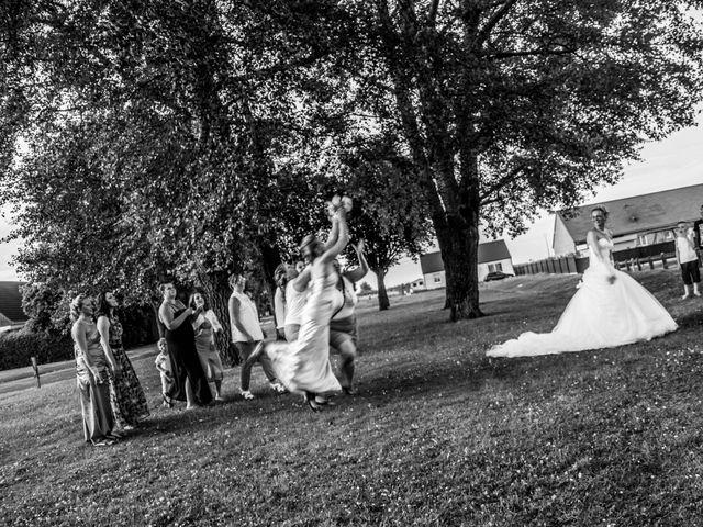 Le mariage de Laurent et Emilie à Monchecourt, Nord 101
