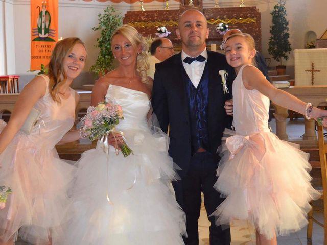 Le mariage de Samuel  et Emilie à Hasnon, Nord 2