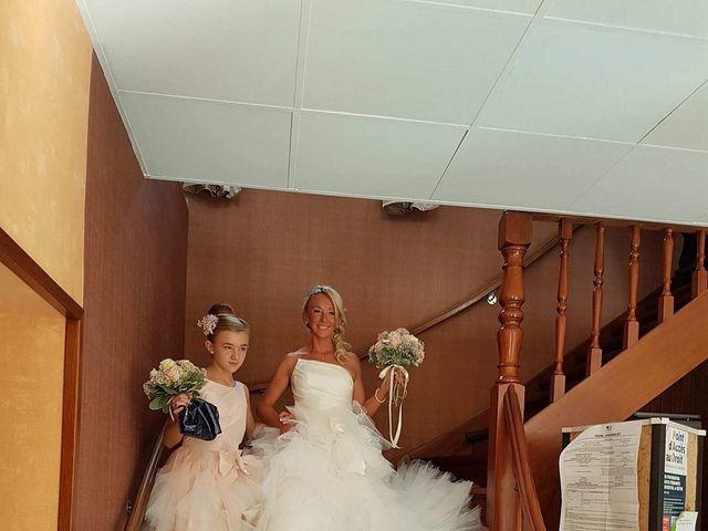 Le mariage de Samuel  et Emilie à Hasnon, Nord 7