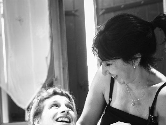 Le mariage de David et Angéline à Saint-Martin-de-Londres, Hérault 10