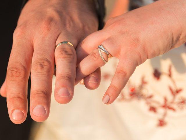 Le mariage de David et Angéline à Saint-Martin-de-Londres, Hérault 119