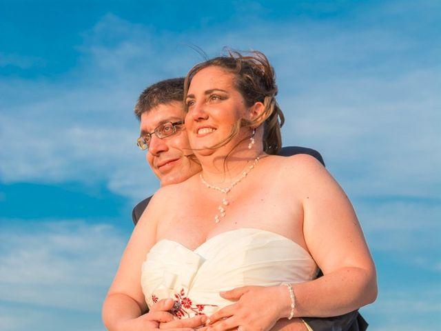 Le mariage de David et Angéline à Saint-Martin-de-Londres, Hérault 124