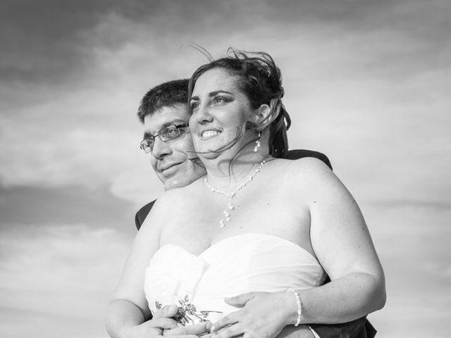Le mariage de David et Angéline à Saint-Martin-de-Londres, Hérault 125