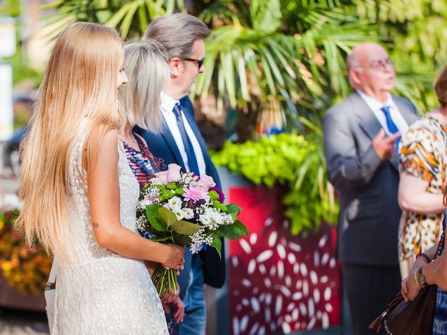 Le mariage de David et Laura à Wettolsheim, Haut Rhin 4