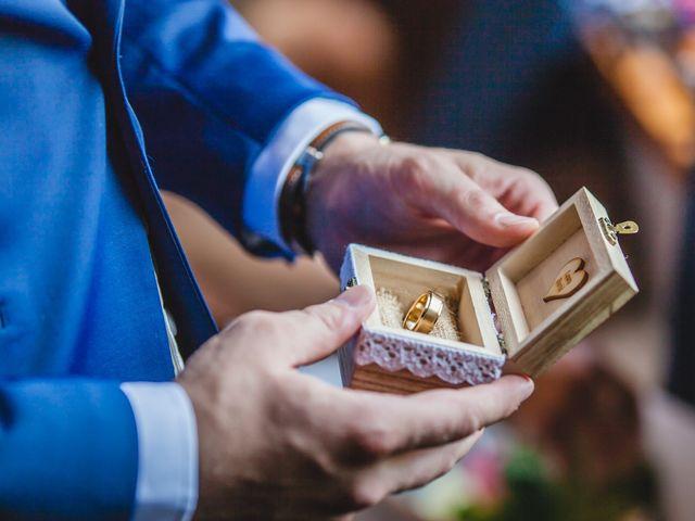 Le mariage de David et Laura à Wettolsheim, Haut Rhin 31