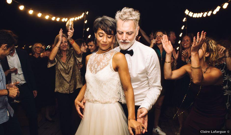Le mariage de Jean-Philippe et Sandrine à Bordeaux, Gironde