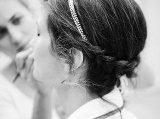 Le mariage de Laetitia et Yann 1