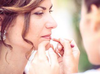 Le mariage de Laetitia et Yann 2