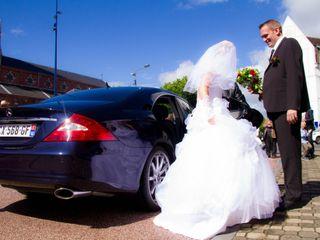 Le mariage de Virginie et Jérome 2
