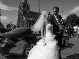 Le mariage de Virginie et Jérome 3