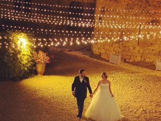 Le mariage de Guillaume et Sophie 1