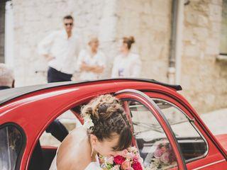 Le mariage de Sophie et Romain 3