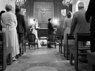 Le mariage de Hairaty et Florian 2