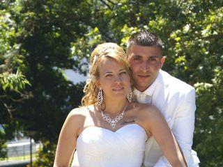 Le mariage de Alex et Juani  1