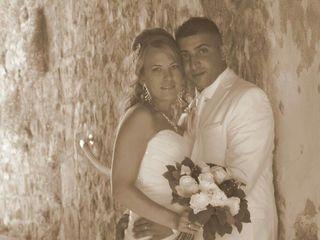 Le mariage de Alex et Juani  2