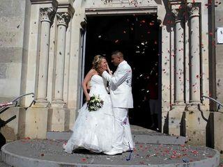 Le mariage de Alex et Juani  3