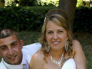 Le mariage de Alex et Juani