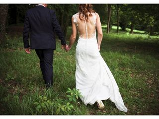 Le mariage de Laurence et Julien