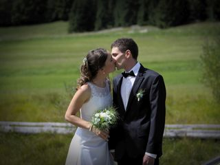 Le mariage de Elodie et Alexandre 3