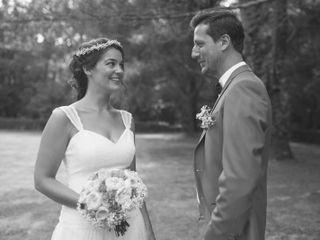 Le mariage de Camille et Janko
