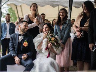 Le mariage de Manon et Mikael 3