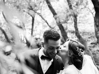 Le mariage de Manon et Mikael