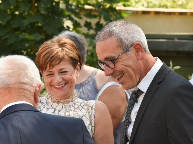 Le mariage de Hugo et Marlène à Fontaine-le-Comte, Vienne 20