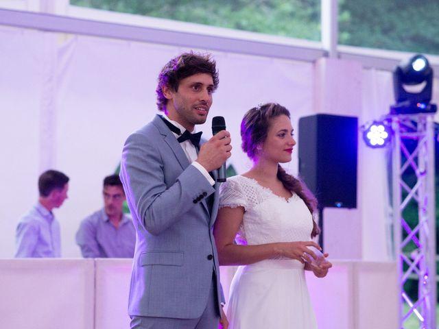 Le mariage de Hugo et Marlène à Fontaine-le-Comte, Vienne 59