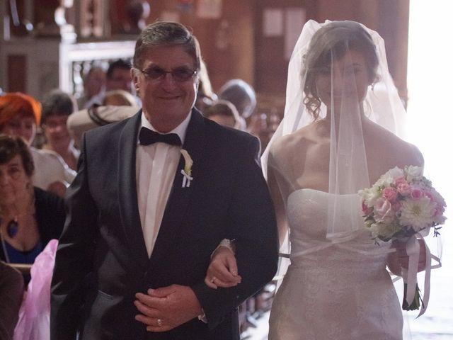 Le mariage de Yann et Laetitia à Dieupentale, Tarn-et-Garonne 11