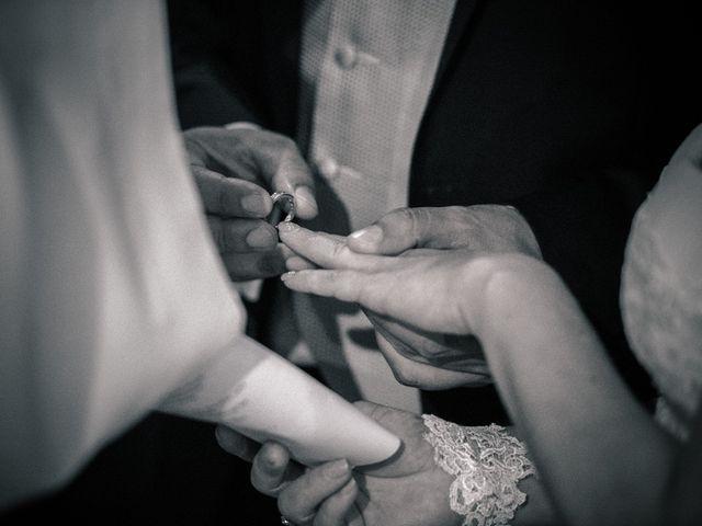 Le mariage de Yann et Laetitia à Dieupentale, Tarn-et-Garonne 12