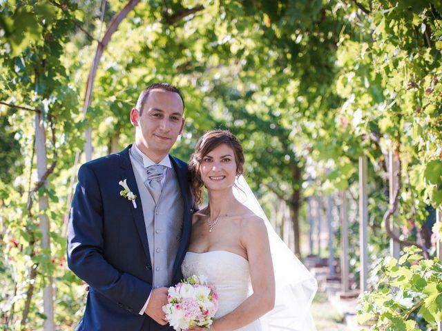 Le mariage de Yann et Laetitia à Dieupentale, Tarn-et-Garonne 21