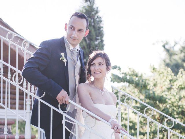 Le mariage de Yann et Laetitia à Dieupentale, Tarn-et-Garonne 22