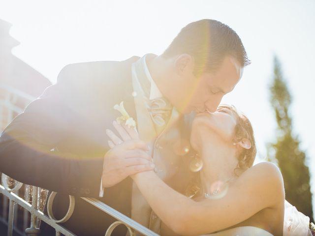 Le mariage de Yann et Laetitia à Dieupentale, Tarn-et-Garonne 23