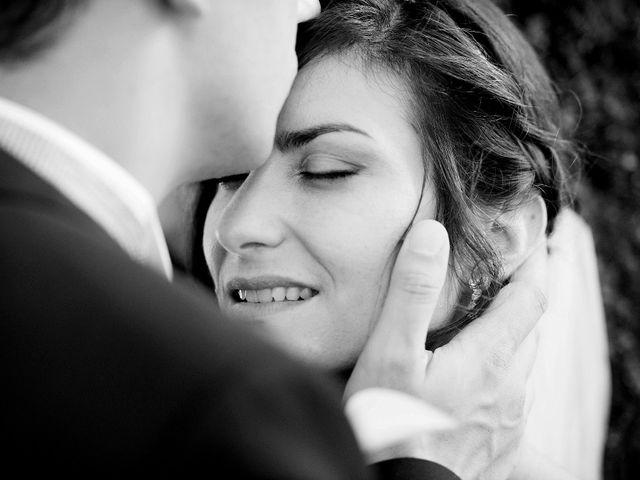 Le mariage de Laetitia et Yann