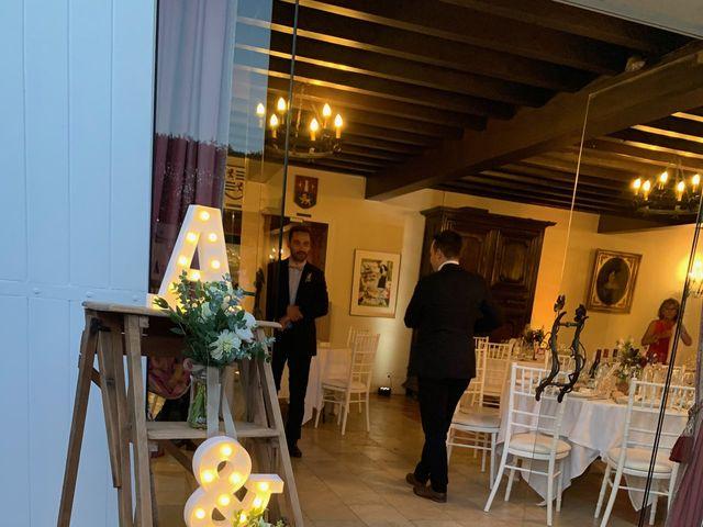 Le mariage de Benjamin et Adeline à Saint-Christophe-des-Bardes, Gironde 30