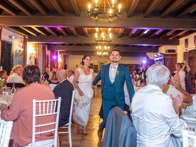 Le mariage de Benjamin et Adeline à Saint-Christophe-des-Bardes, Gironde 47