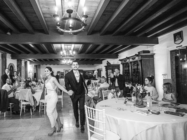 Le mariage de Benjamin et Adeline à Saint-Christophe-des-Bardes, Gironde 48