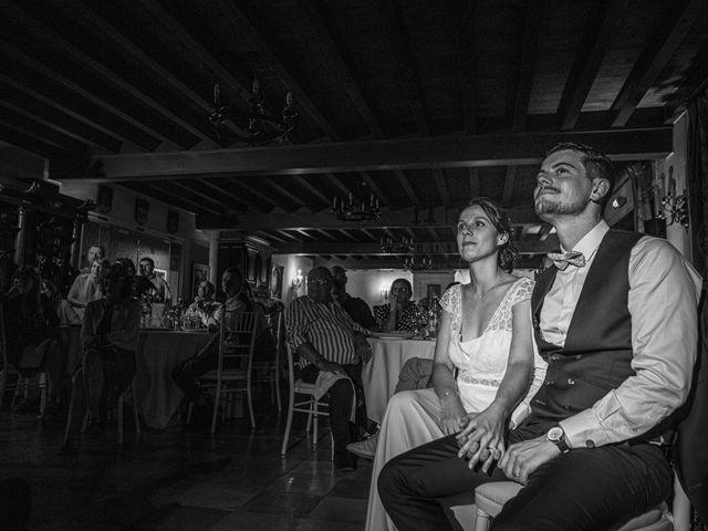 Le mariage de Benjamin et Adeline à Saint-Christophe-des-Bardes, Gironde 49