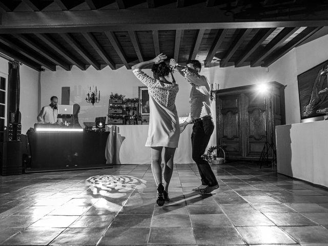 Le mariage de Benjamin et Adeline à Saint-Christophe-des-Bardes, Gironde 50