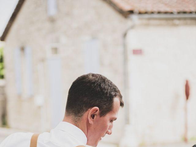 Le mariage de Romain et Sophie à Buzet-sur-Baïse, Lot-et-Garonne 3