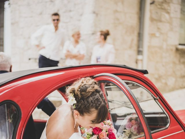 Le mariage de Romain et Sophie à Buzet-sur-Baïse, Lot-et-Garonne 4