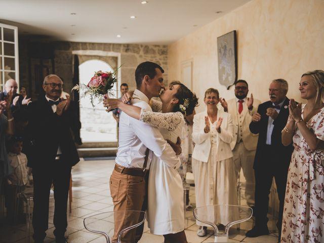 Le mariage de Romain et Sophie à Buzet-sur-Baïse, Lot-et-Garonne 9