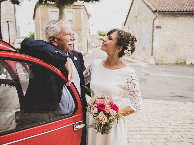 Le mariage de Romain et Sophie à Buzet-sur-Baïse, Lot-et-Garonne 13